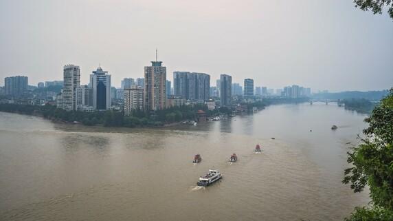 「恒大集団経営危機」…中国の経済成長減速は不可避か