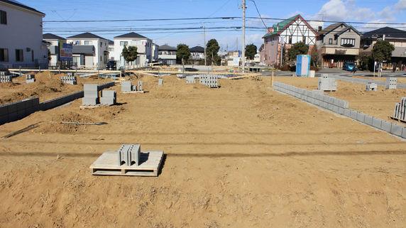 共同住宅を「旗ざお地」に建設する際の注意点