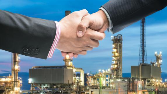テナントとのトラブルも無事解決 工場投資の成功事例