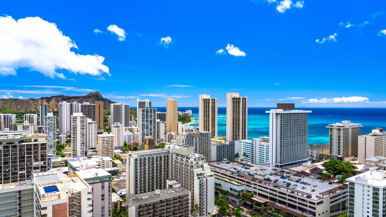 米国居住用不動産市場における「アマゾン効果」