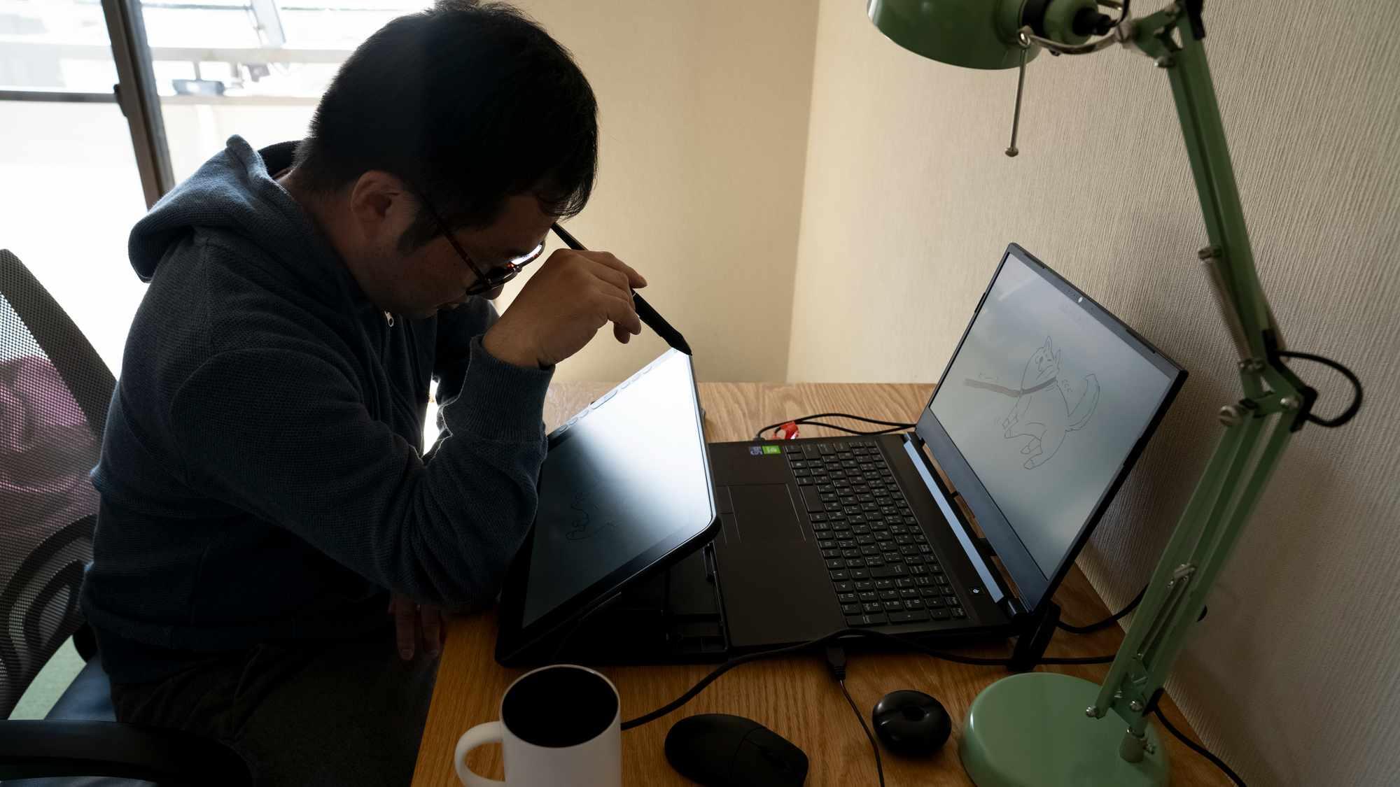 手取り24万円・36歳男性「僕は、『中の下』かなあ」辛い生活