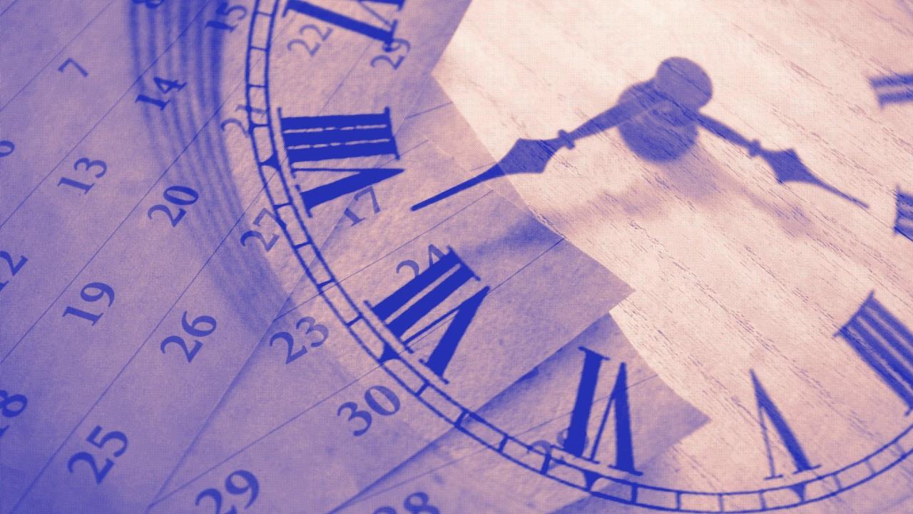 ローマ数字…『ドラクエⅣ』なのに、時計の針はなぜ「IIII」?