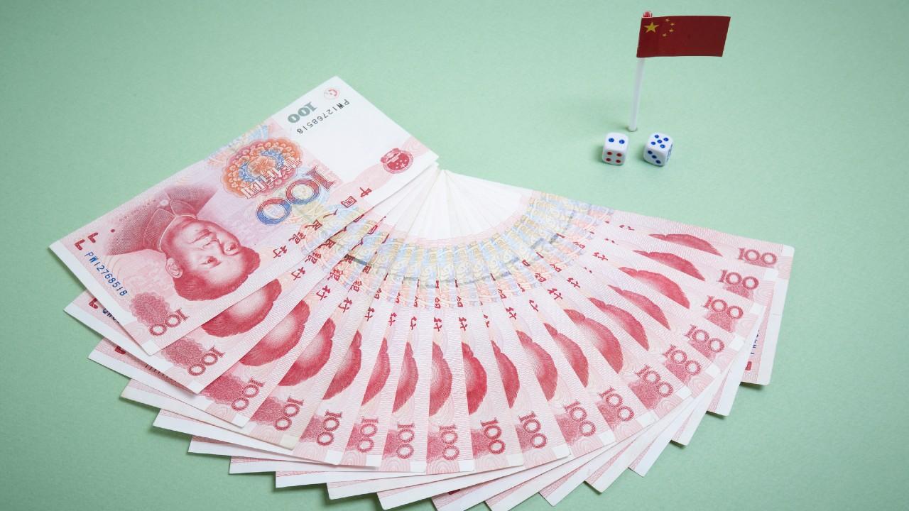 コロナの中で中国、プラス成長を確保