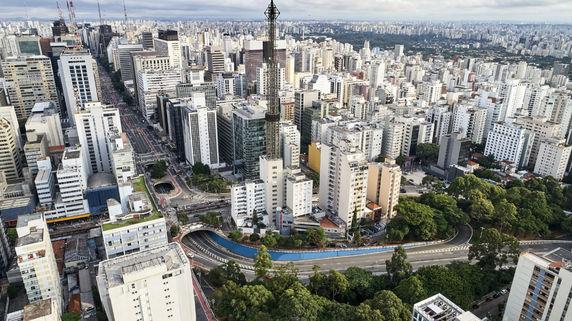 出張報告:アルゼンチンとブラジルの現状