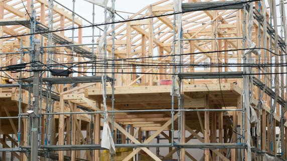 医師にお勧めの投資用不動産…キーワードは「郊外・木造」