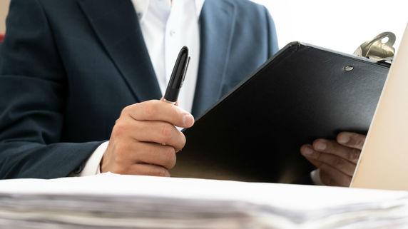 税務署の職員にだけ通じる言葉「クロヨン(9・6・4)」とは?