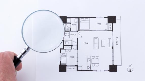 不動産投資は「1LDKで家賃12万円」だと儲かりやすいワケ