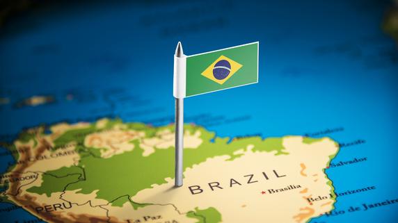 ブラジル年金改革法案、ひとつの節目を通過…市場は堅調