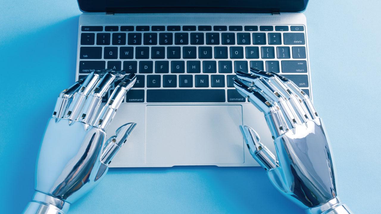 ロボットアドバイザーでハードルが下がる!? 投資信託の購入