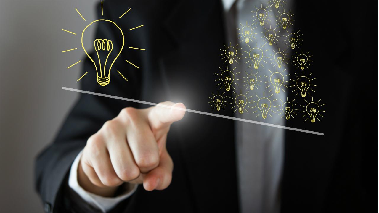 個人事業の成長に必要な「レバレッジを効かせる感覚」とは?