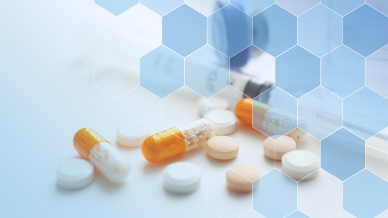 2021年8月のバイオ医薬品市場