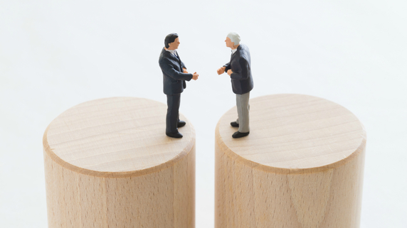 銀行との融資交渉 借りる側の「要望」をどう伝えるか?