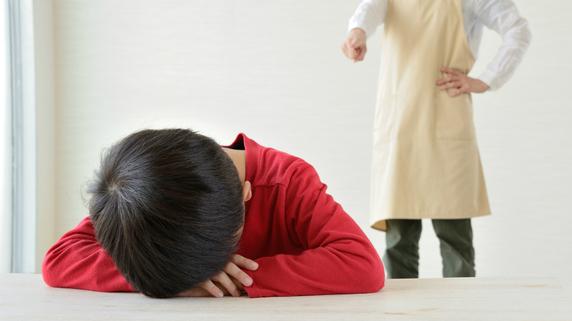 親の何気ない一言で「子どもの脳」は物理的に変形する