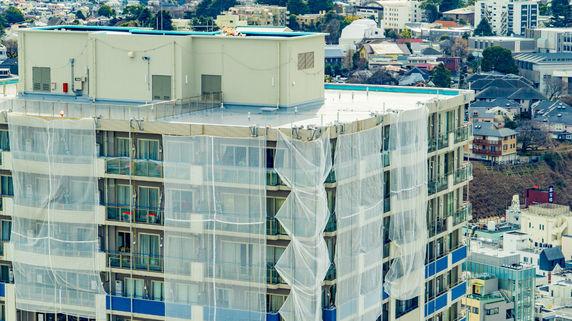 マンションの大規模修繕工事…「設計コンサルタント」の選び方