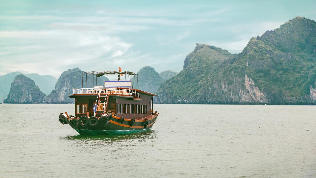 ベトナムで存在感を増す物件の形態「オフィステル」とは?