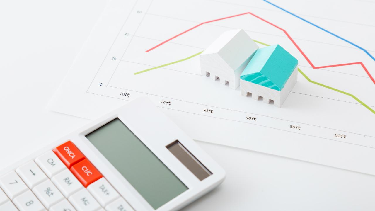 景気と連動する土地価格・・・昭和30年以降に現れた3回の上昇期