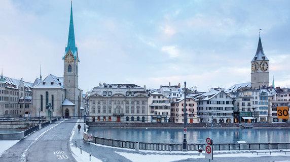 「スイスショック」発生の原因と、スイス中央銀行の思惑を探る