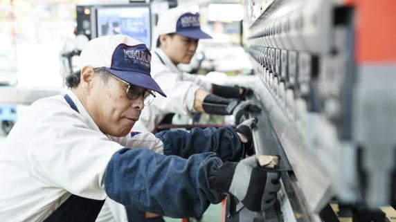 菊川工業がサプライチェーン・ファイナンスを導入した理由