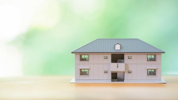 30代夫婦…なぜマイホームより先に新築アパートを買ったのか