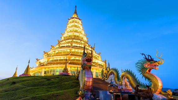 タイへのビジネス進出にはどんな形態があるのか?