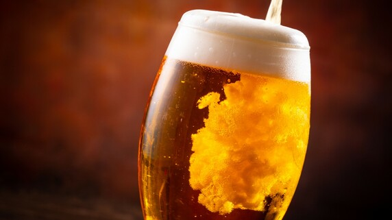 「とりあえずビールでも飲みましょう」的な自分を反省したワケ