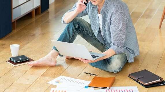 在宅勤務では「ちょっとした刺激」が脳と身体を活性化させる