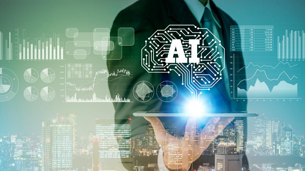 AI時代到来で仕事がなくなる⁉ 中小企業の生き残る道とは