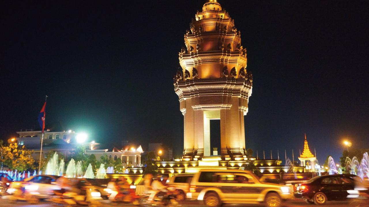 カンボジアで広がる新たな「自動車ビジネスモデル」とは?