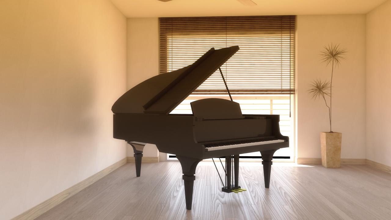 楽器可防音賃貸マンションの「サウンドプルーフ構造」とは?