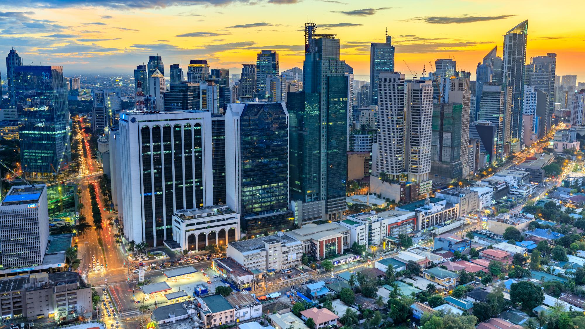 三菱、三井、野村…日本の大手デベが「フィリピン」を狙う理由