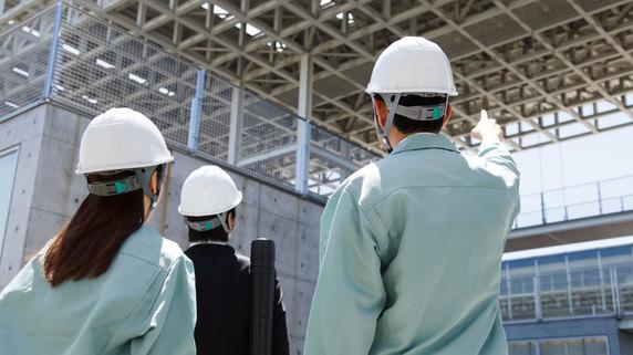 病院建築の依頼・・・ゼネコンと設計会社のメリット・デメリット