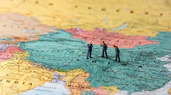 日本・欧米諸国と中国間との摩擦…解決を導く方策とは?