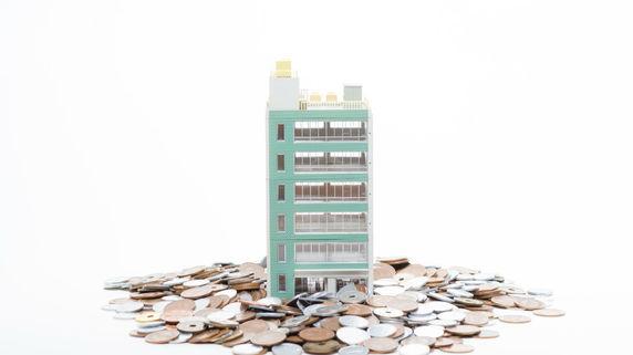 不動産投資の失敗 地方の大規模物件の事例