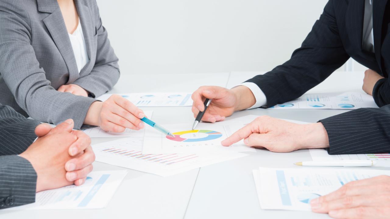 企業のライフサイクルを考慮した「最適な売却先」の選び方