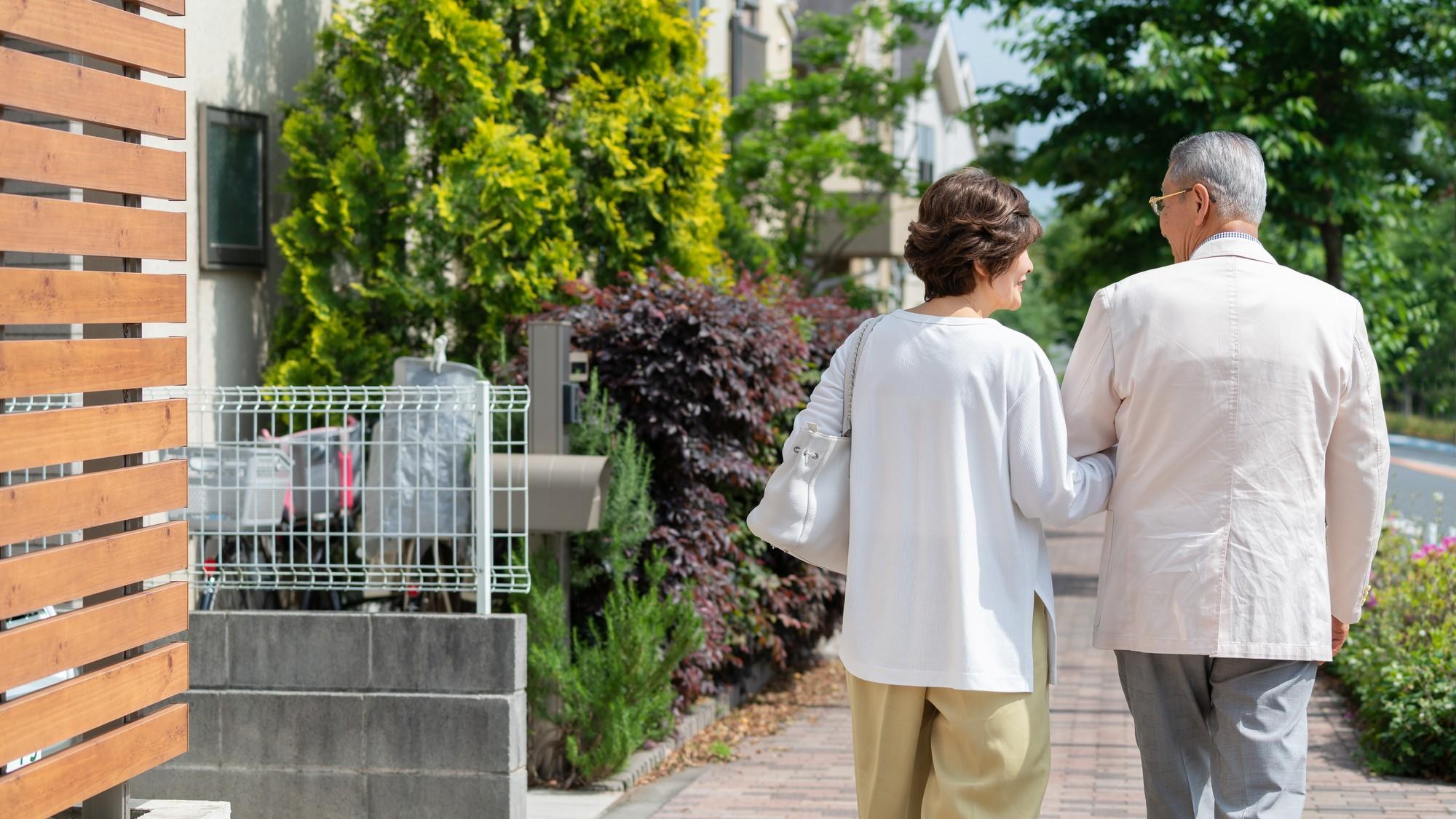 キーワードは「高齢者」…これからの賃貸経営で勝つための方法