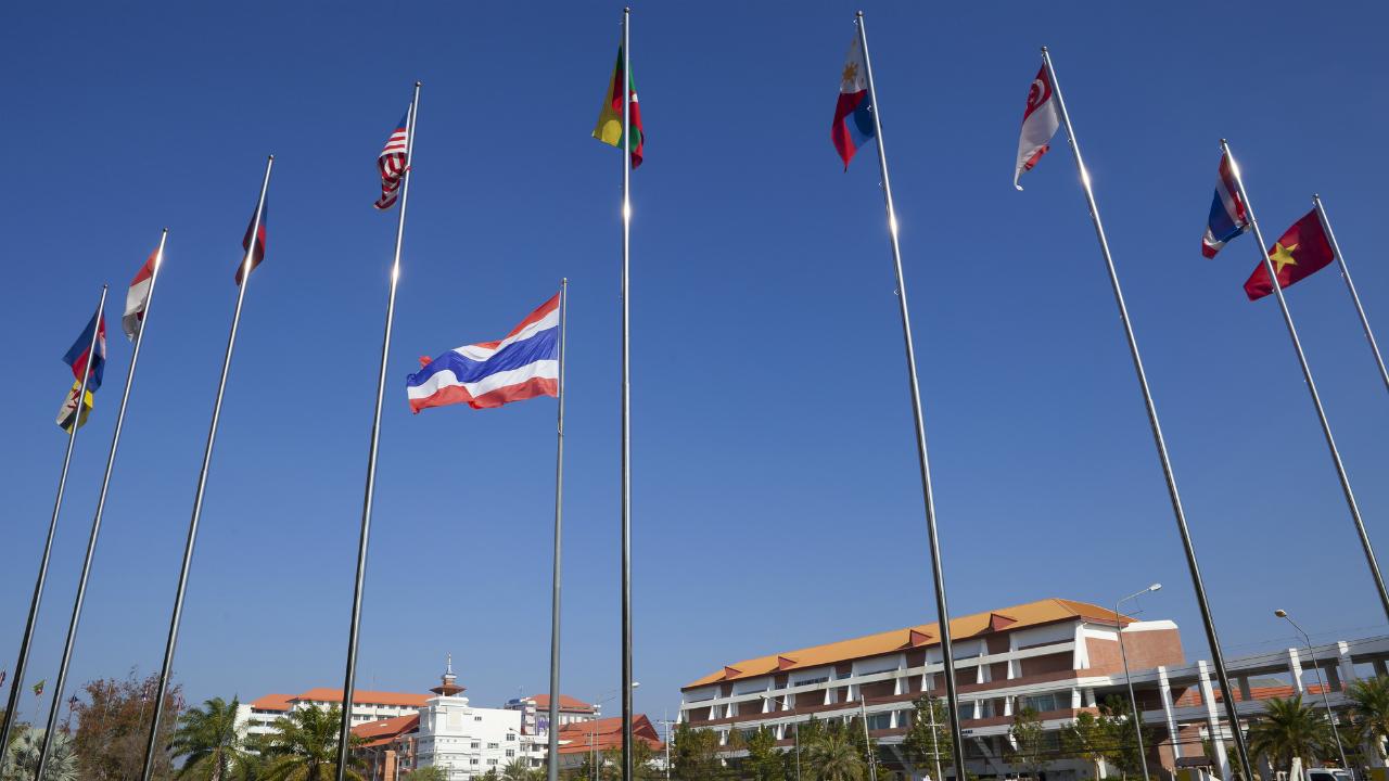 アジアの物流を大きく変える「アセアン経済回廊」の最新事情