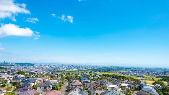 最寄り駅までバスで50分…北大阪ネオポリスは「絶望ヶ丘」?