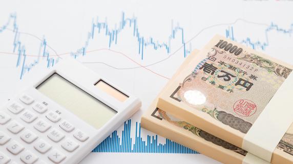 株価下落でも切り抜けるのはだれ?4つの投資タイプ診断