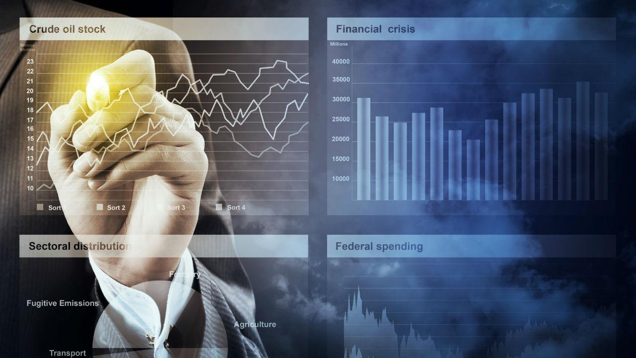 米経済指標悪化で日経平均続落…下値目途は?