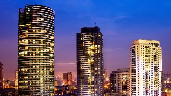 若者・富裕層・中流層向け…フィリピン不動産の新築物件事情