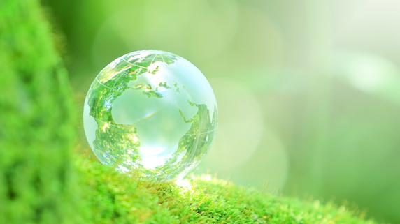 ピクテが提案する環境保護へのアプローチ