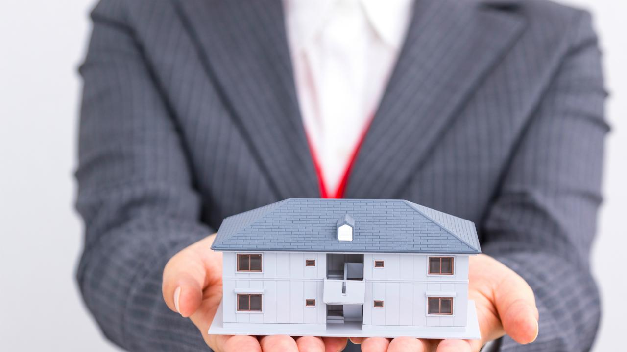 一棟物件 vs 区分所有・・・不動産投資で有利なのはどっち?