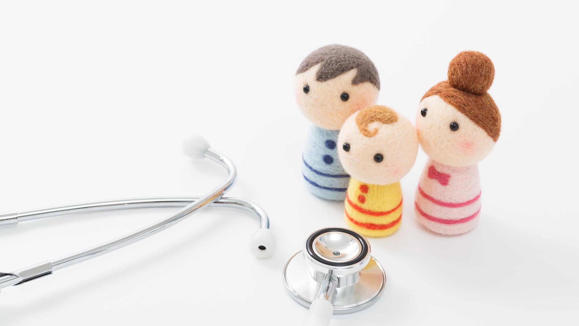 日本で増える「鉄不足の赤ちゃん」…親としてできることは?