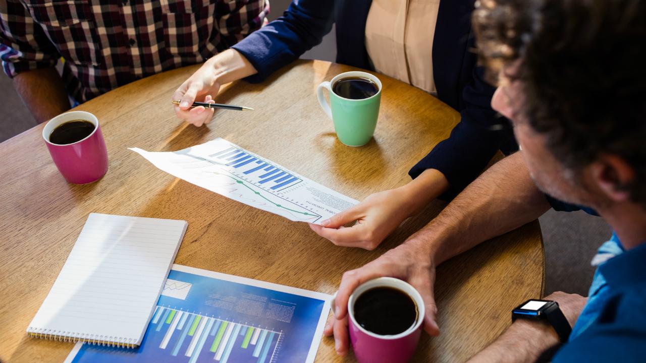 投資に役立つ未来予測のセカンドステップ――情報の絞り込み方