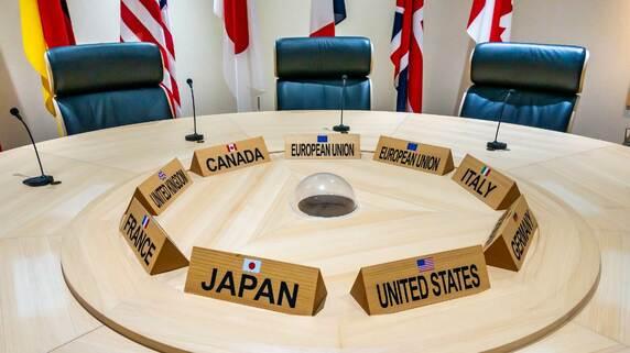 G7国際法人課税合意のインパクト