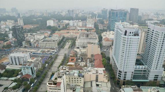 まだまだ加速する!? ベトナムの人口増加と地価上昇