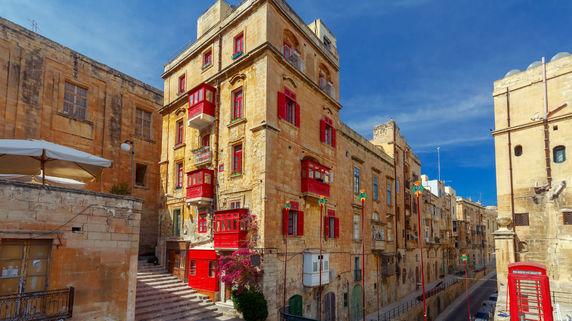 マルタの永住権を取得・・・享受できるメリットとは?