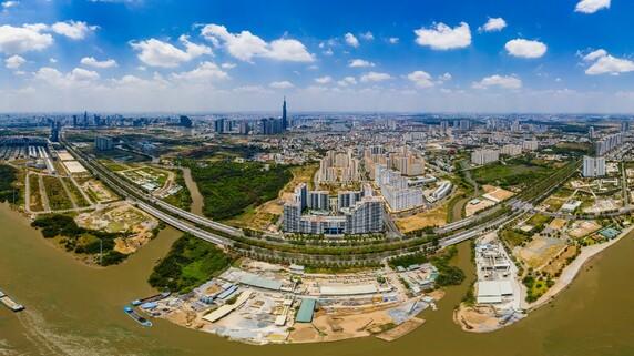 狙うはベトナムの中間層…不動産ビジネスで成功しようとしたら