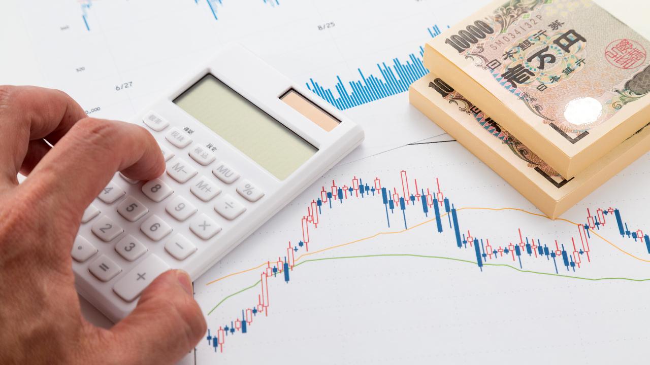 株式投資初心者、騰落率以外に見てほしい「もうひとつの指標」