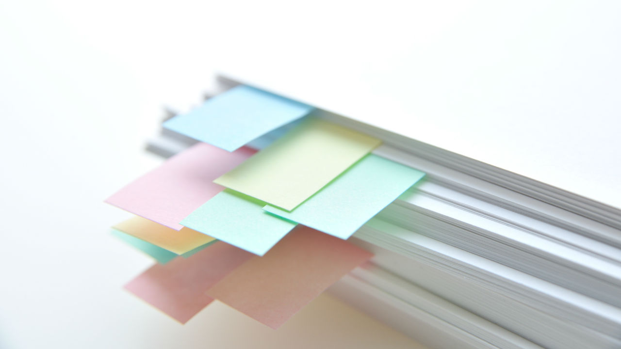 事業計画書作成の準備…ふせんを活用した要因分析の進め方②